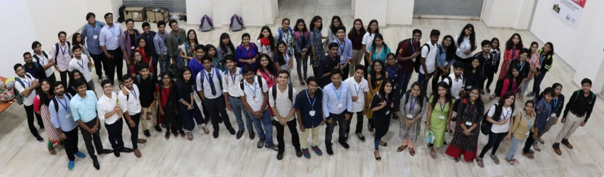 VIT Bhopal  - Best University in Central India -  event3-e1580794049196