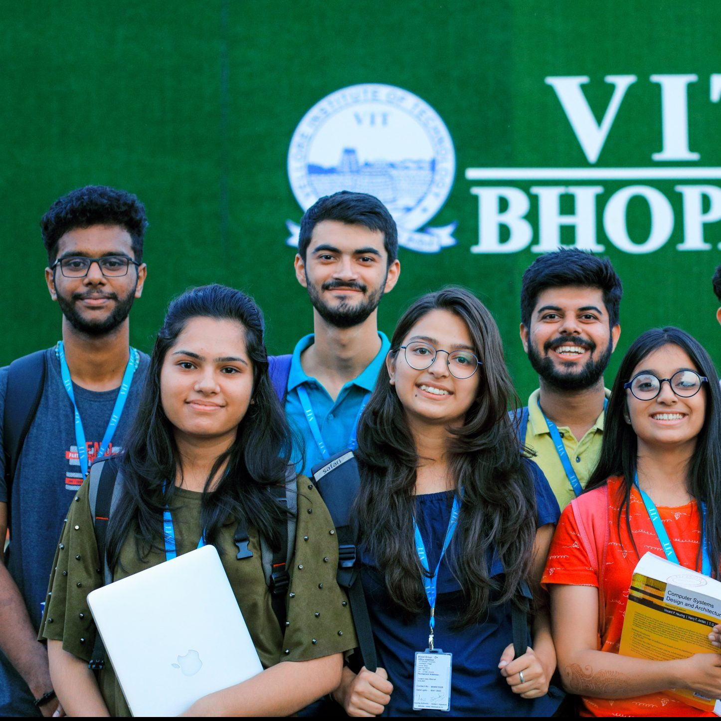Students VIT Bhopal  - Best University in Central India -  10-scaled-e1581404986610