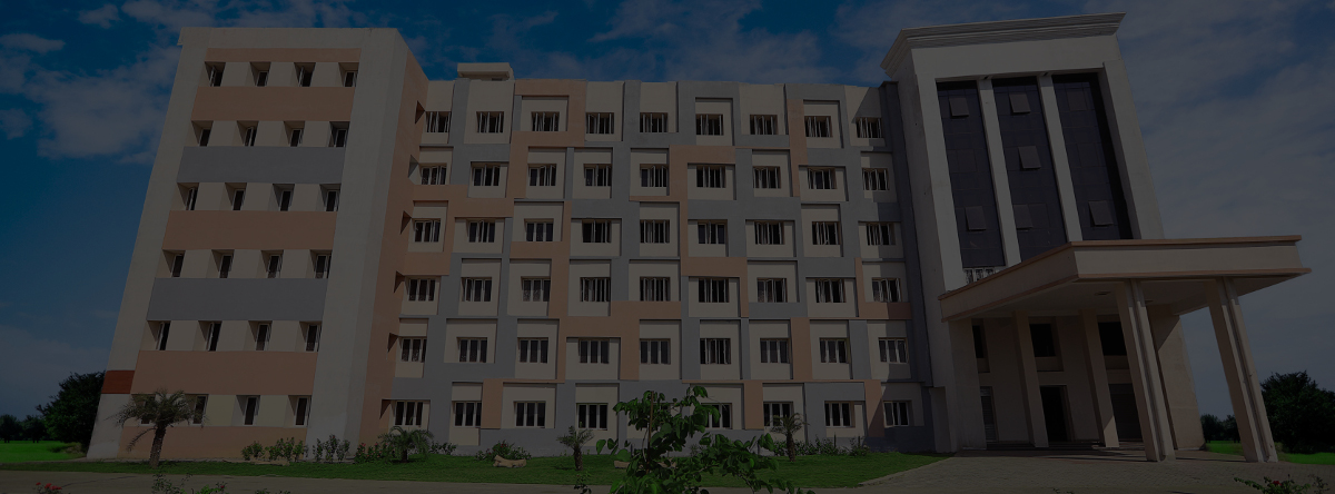 VIT Bhopal  - Best University in Central India -  Academic-Block-311