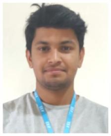 Raj Gopal Singh VIT Bhopal  - Best University in Central India -  IIR3