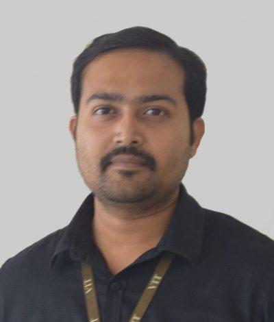 Dr.Ribu VIT Bhopal  - Best University in Central India -  Dr