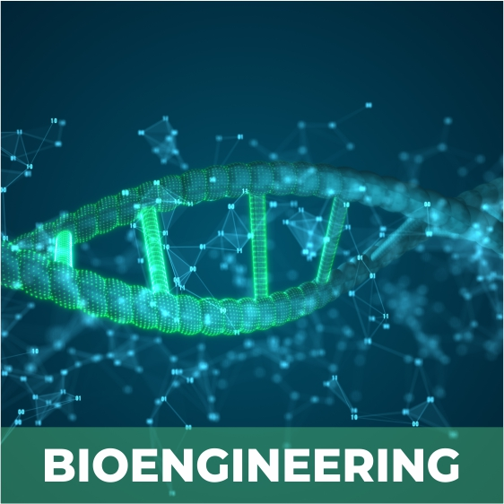 VIT Bhopal  - Best University in Central India -  Bioengineering-Icon-2