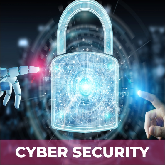VIT Bhopal  - Best University in Central India -  Cyber-Security-Icon-2