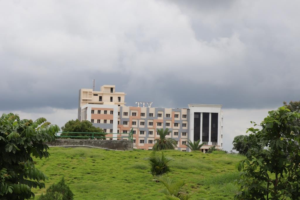 VIT Bhopal  - Best University in Central India -  cl3a