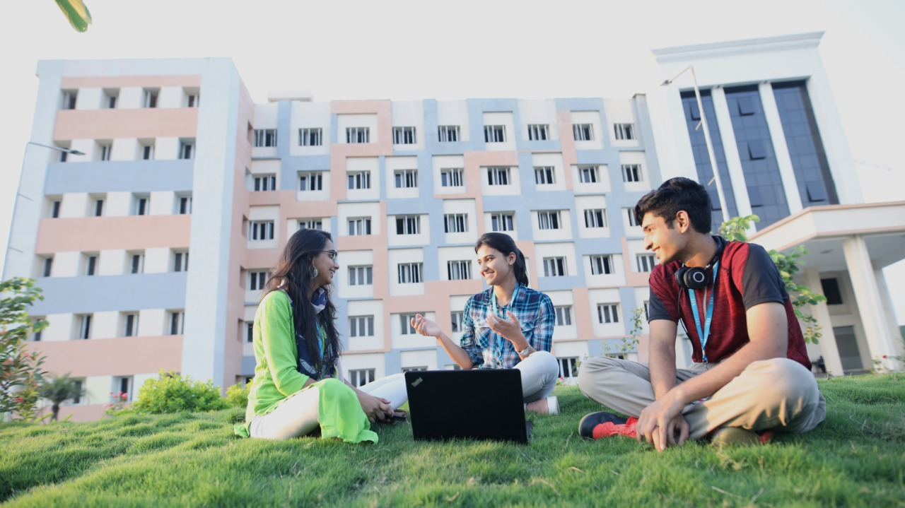 VIT Bhopal  - Best University in Central India -  cl4