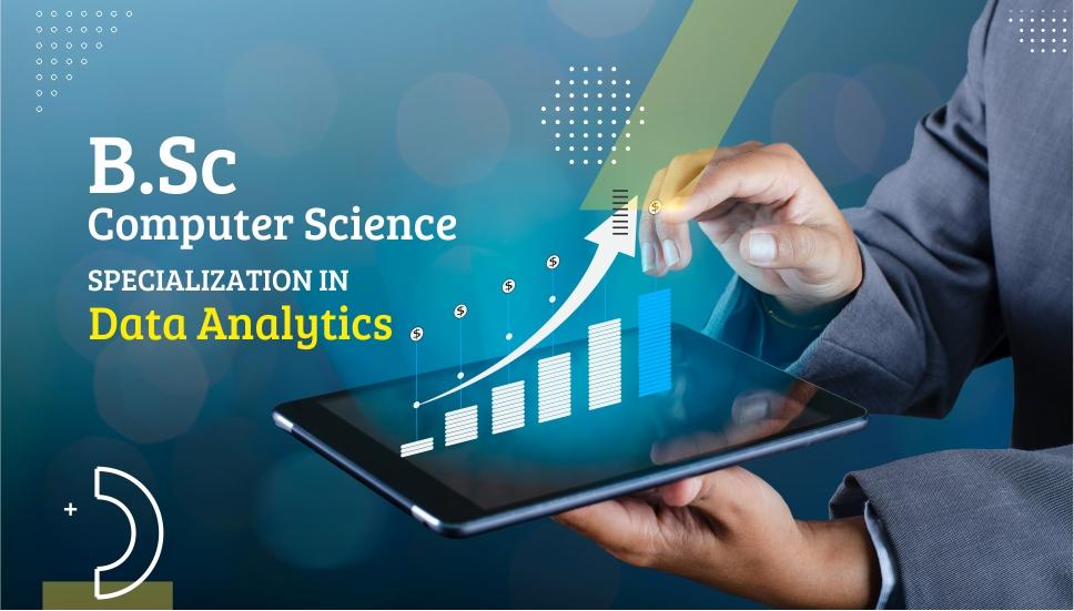 VIT Bhopal  - Best University in Central India -  Data-Analytics-1