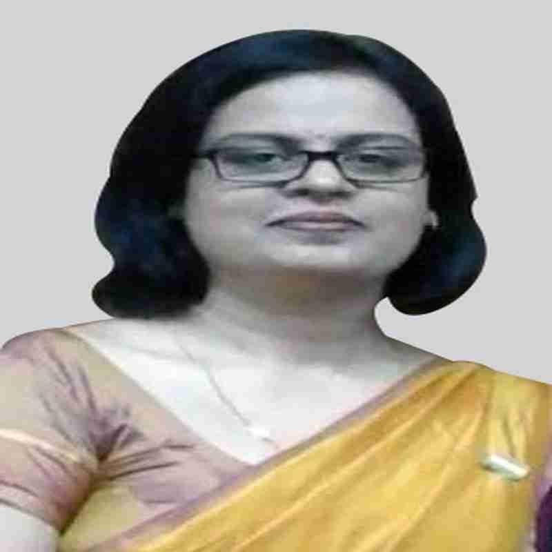 VIT Bhopal  - Best University in Central India -  Dr-Shiv-Manjaree-Gopaliya_C