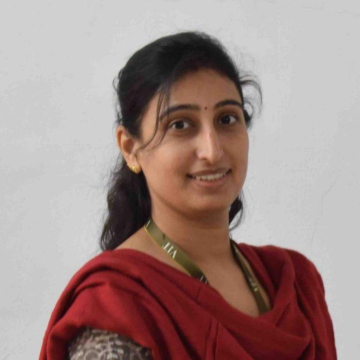 VIT Bhopal  - Best University in Central India -  Dr_Reena_Jain-C