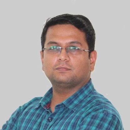 VIT Bhopal  - Best University in Central India -  Dr_Shishir_Kumar_Shandilya_C