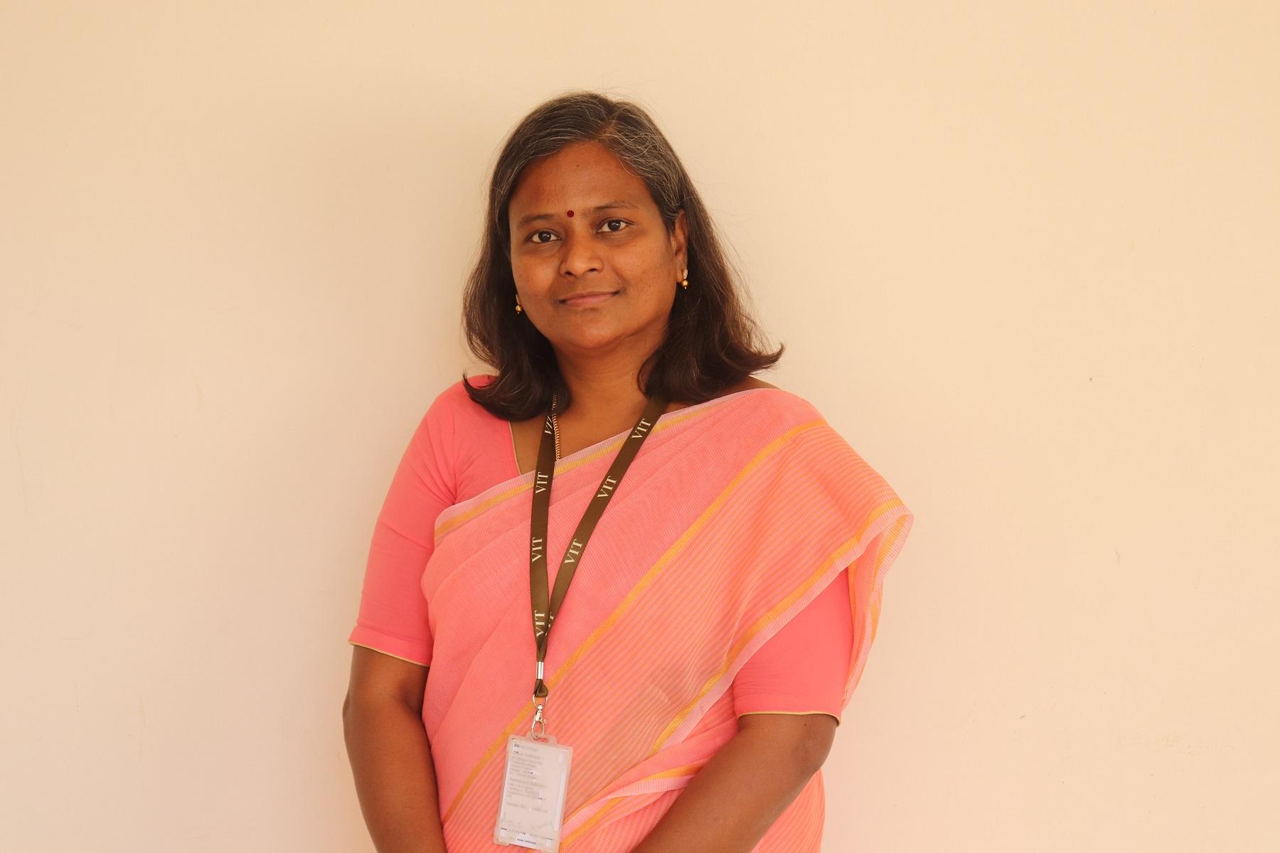 VIT Bhopal  - Best University in Central India -  Lakshmi