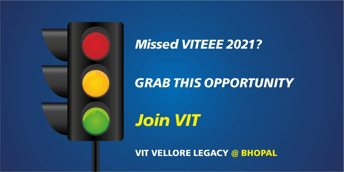 VIT Bhopal  - Best University in Central India -  Missed-VITEEE-Web-Banners_finalc