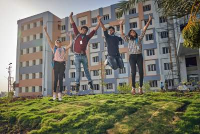 VIT Bhopal  - Best University in Central India -  itp