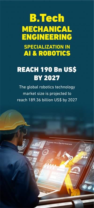 VIT Bhopal  - Best University in Central India -  roboticsc