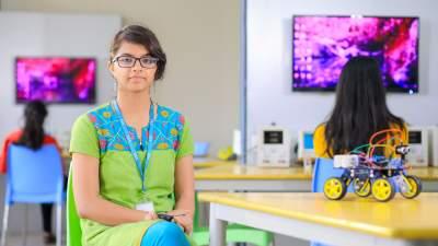 VIT Bhopal  - Best University in Central India -  sap