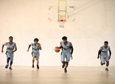 VIT Bhopal  - Best University in Central India -  sportsc