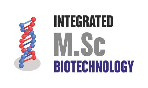 VIT Bhopal  - Best University in Central India -  Biotechnology