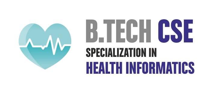 VIT Bhopal  - Best University in Central India -  Health-Informatics