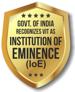 VIT Bhopal  - Best University in Central India -  IoE-1